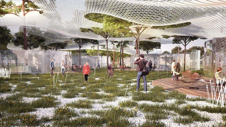19 Mayıs İzleği Kentsel Tasarım Yarışması