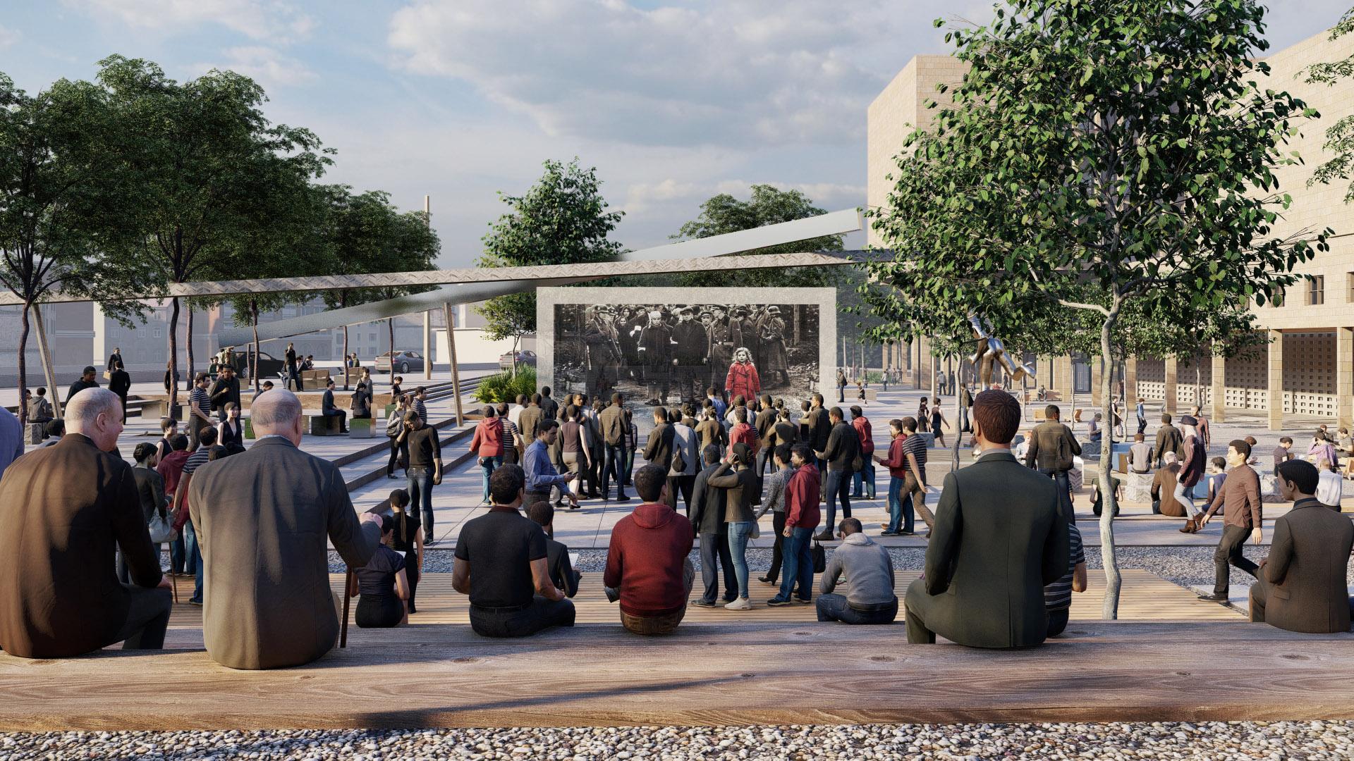 Sanat Meydanı
