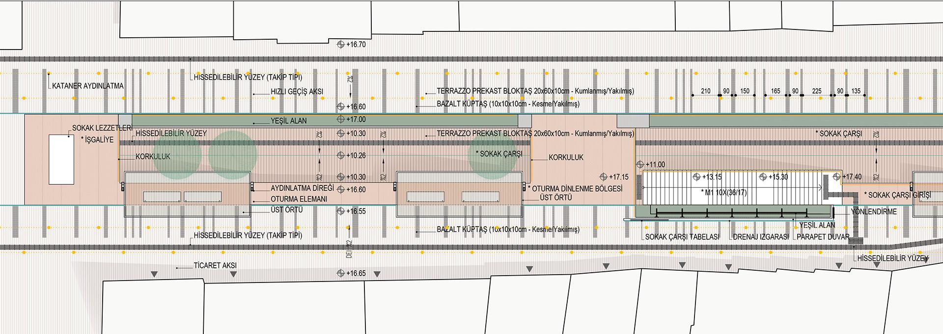 Detay Plan