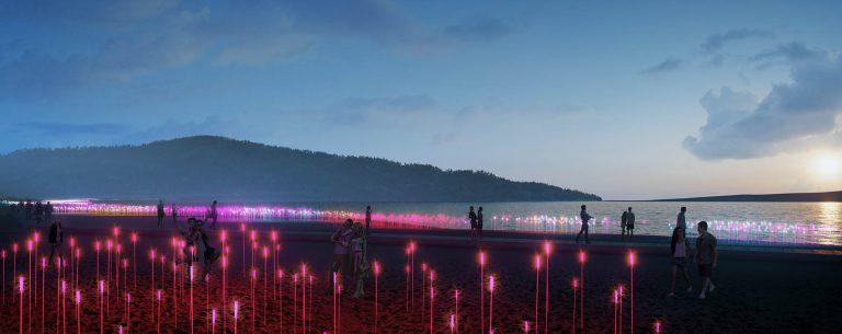 İztuzu Kumsalı Ekolojik Tasarım
